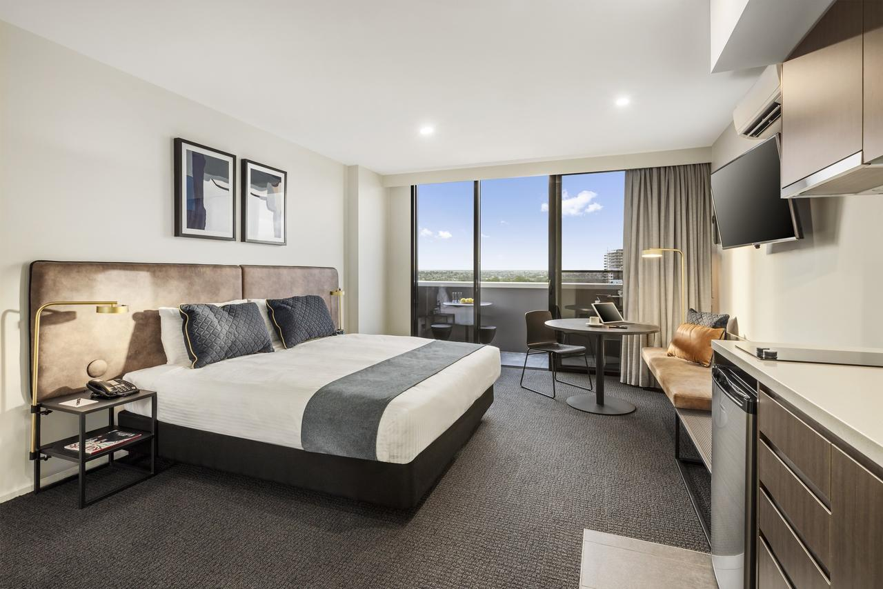 Quest Maribyrnong - Surfers Paradise Gold Coast
