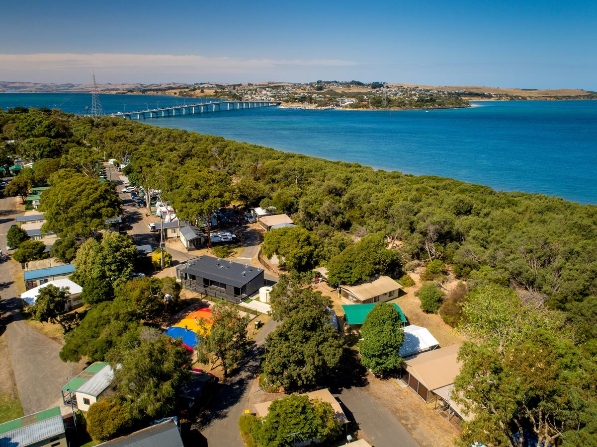 BIG4 Phillip Island Caravan Park - Surfers Gold Coast