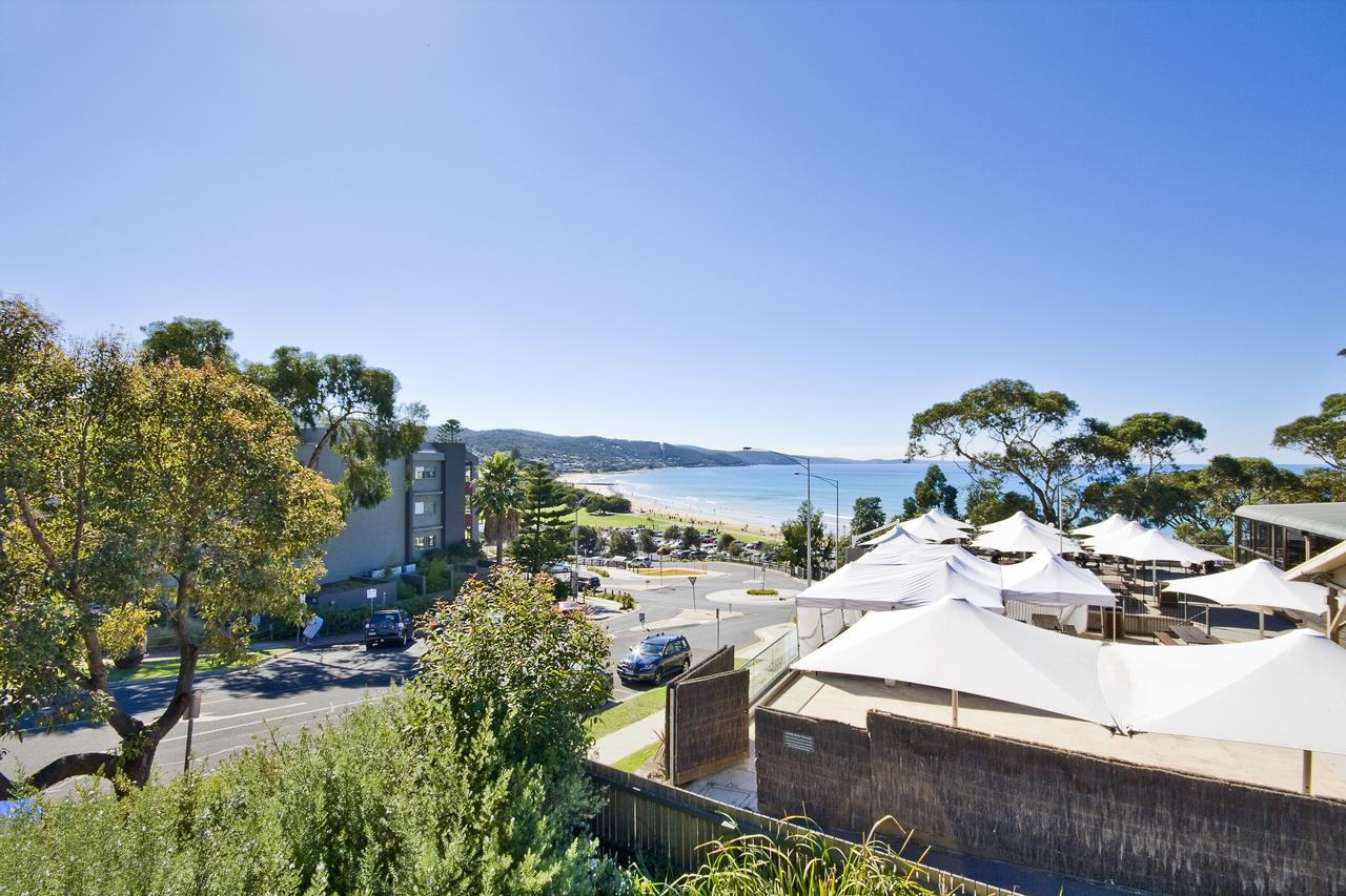 Lorne Bay View Motel - Surfers Paradise Gold Coast