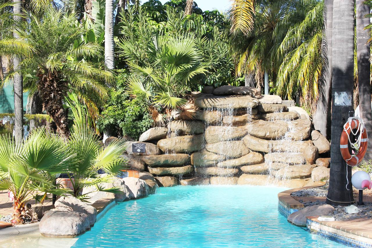 Swan Hill Resort - Surfers Paradise Gold Coast