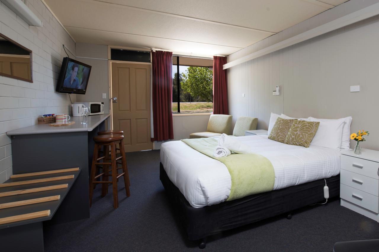 Bridgewater Motel - Surfers Paradise Gold Coast