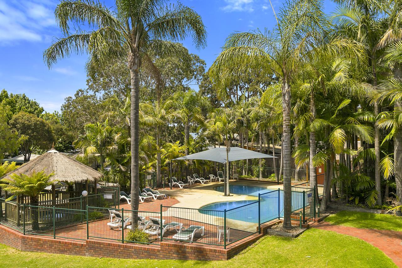 Comfort Resort Kaloha Phillip Island - Surfers Gold Coast