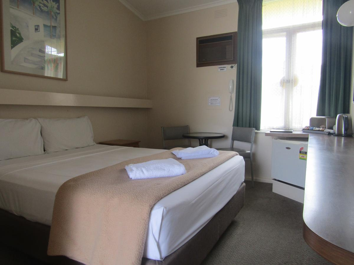 Twin City Motor Inn - Surfers Paradise Gold Coast