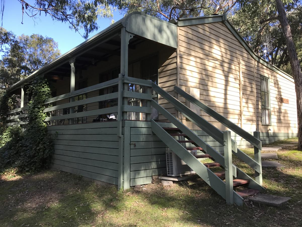 Day Dream Cottage - Surfers Gold Coast