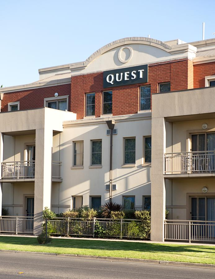 Quest Echuca - Surfers Paradise Gold Coast