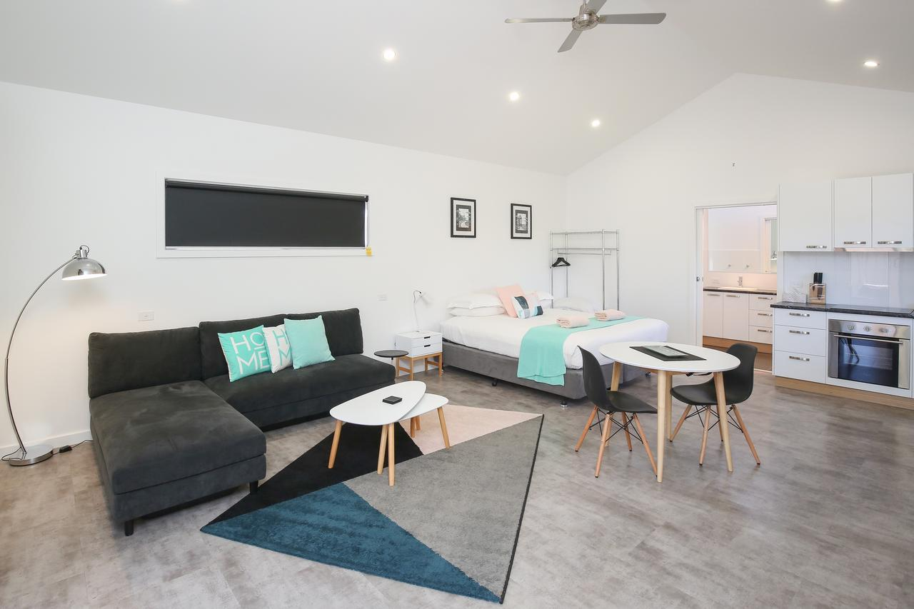 Mildura Holiday Villas - Surfers Paradise Gold Coast