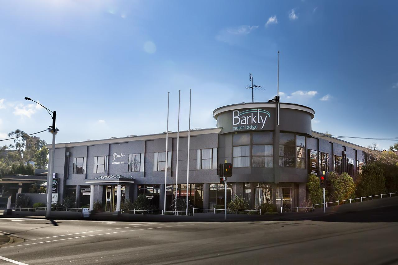 Barkly Motorlodge - Surfers Gold Coast