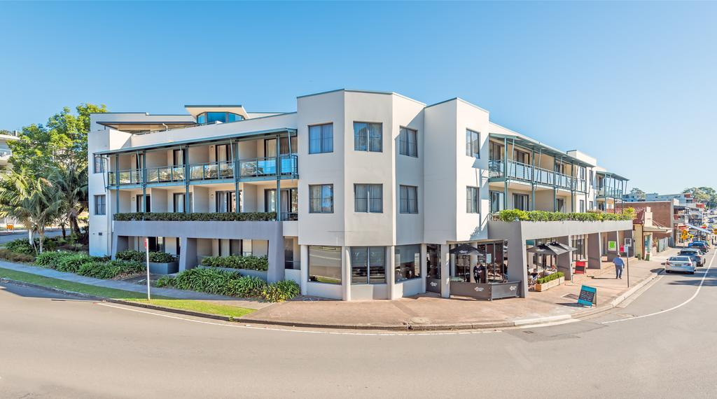The Brighton Apartments - Surfers Gold Coast