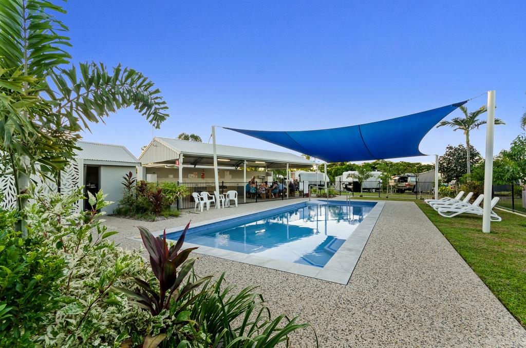 Townsville Tourist Village - Surfers Gold Coast