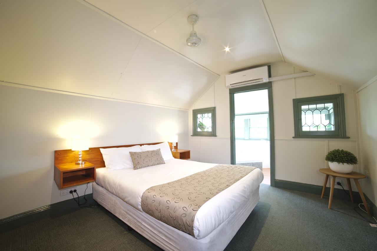 Ballarat Station Apartments - Surfers Gold Coast