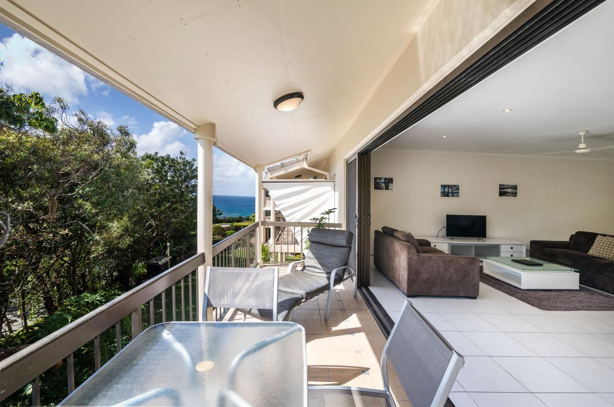 Sunseeker Holiday Apartments - Surfers Paradise Gold Coast