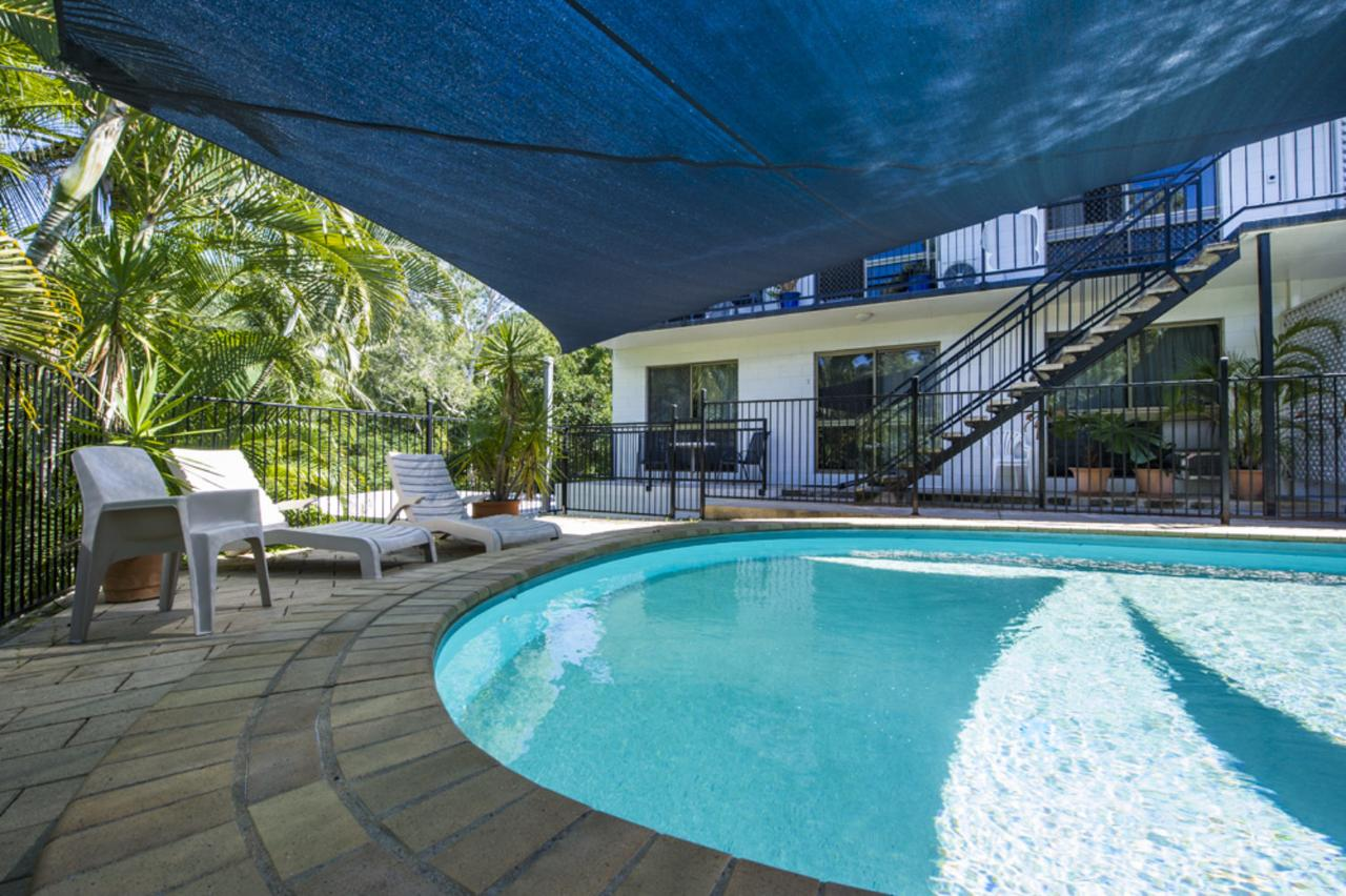 Magnetic North Apartment 1 - Surfers Gold Coast