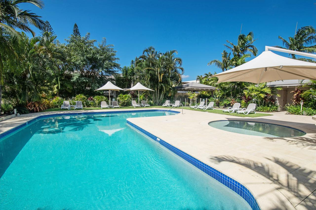 Noosa Harbour Resort - Surfers Paradise Gold Coast