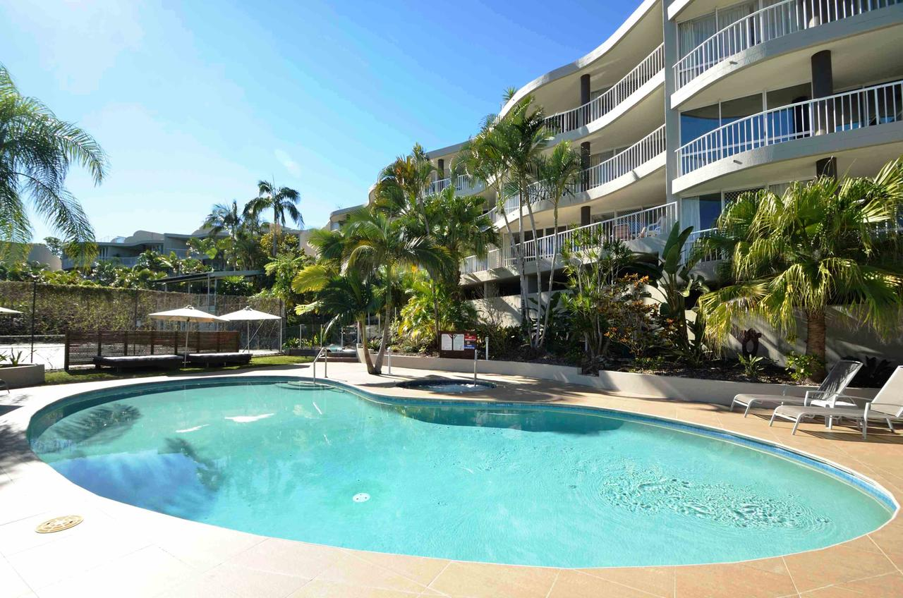 Noosa Hill Resort - Surfers Paradise Gold Coast