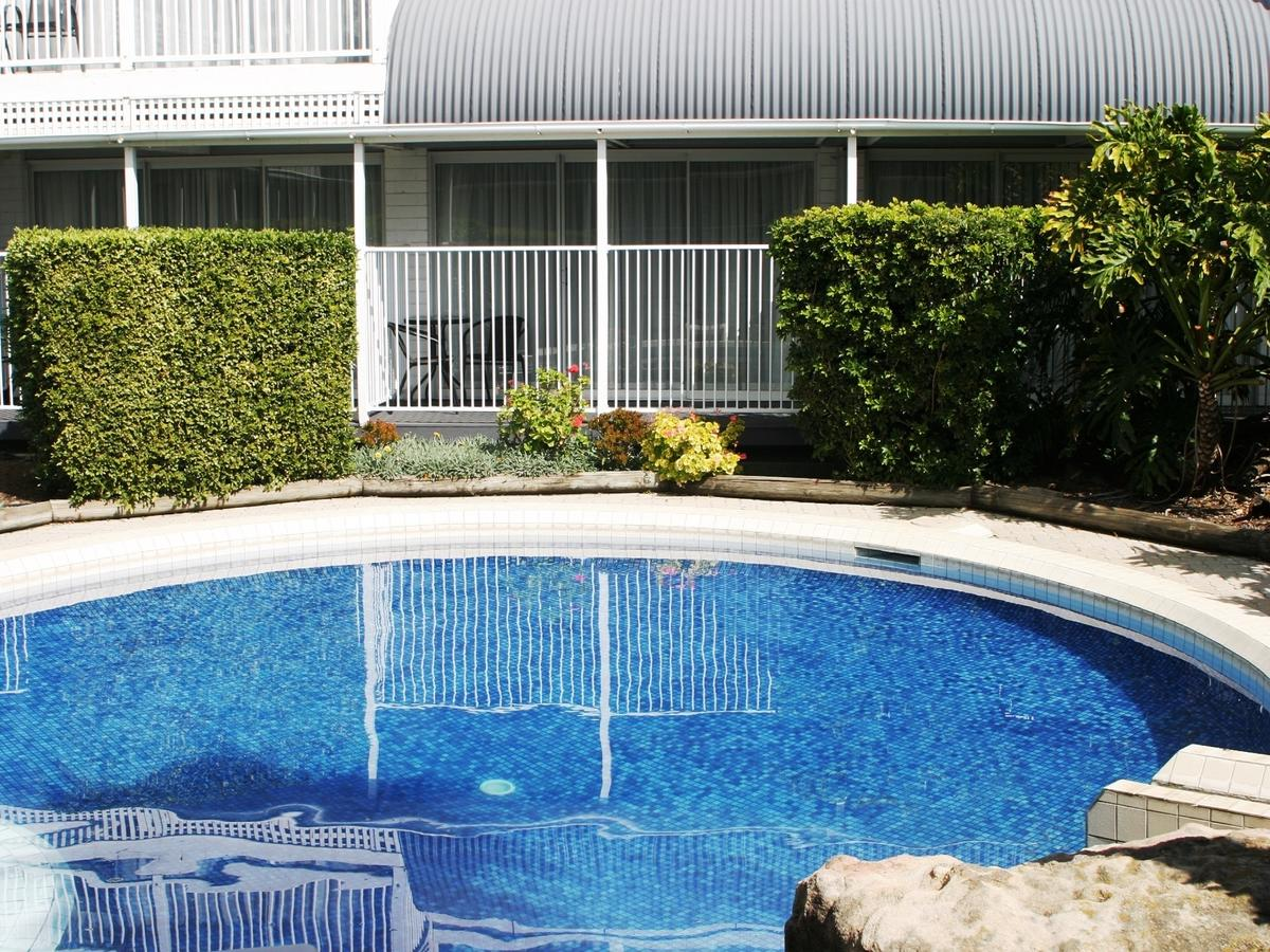 Dalby Manor Motor Inn - Surfers Gold Coast