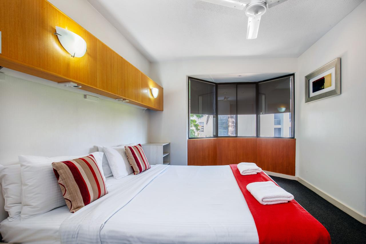 Tiki Hotel Apartments Surfers Paradise