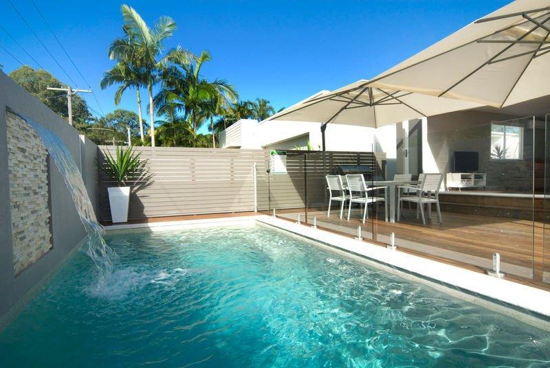 Beach House on Tradewinds Avenue - Surfers Gold Coast