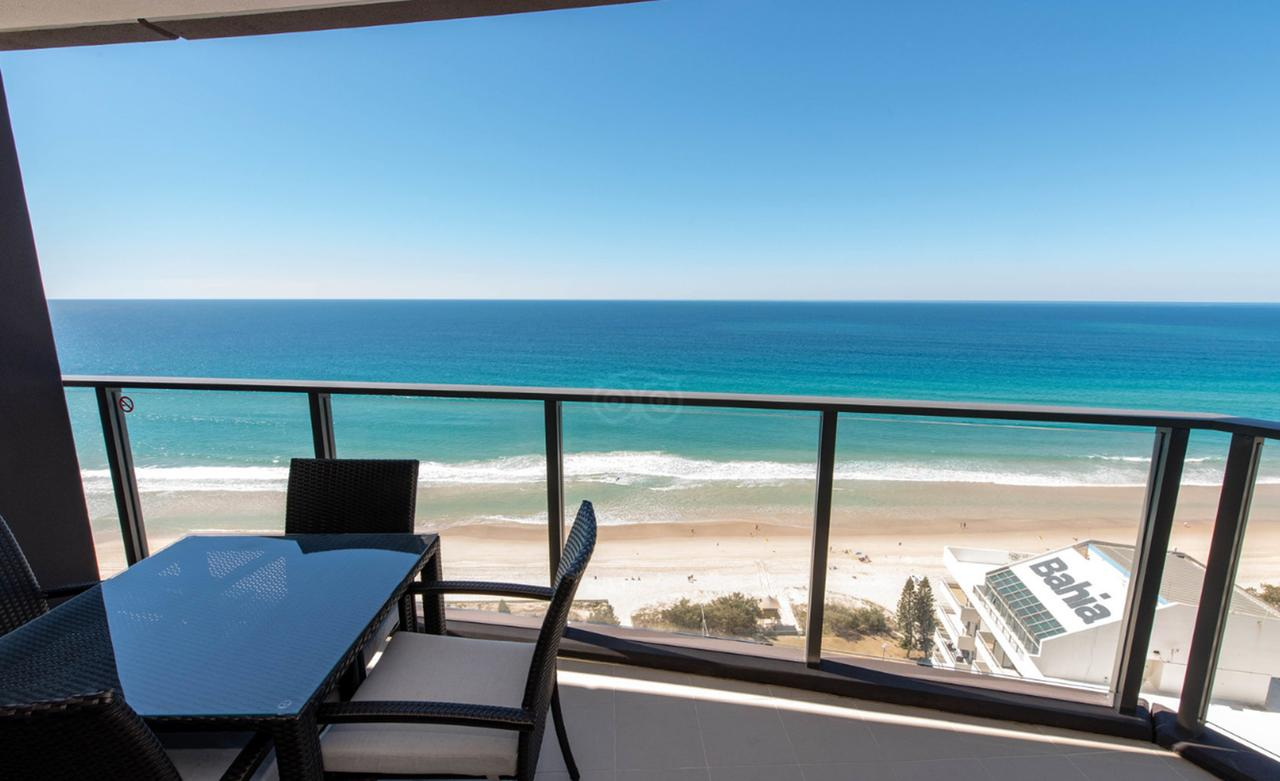 Rhapsody Resort - Official - Surfers Gold Coast