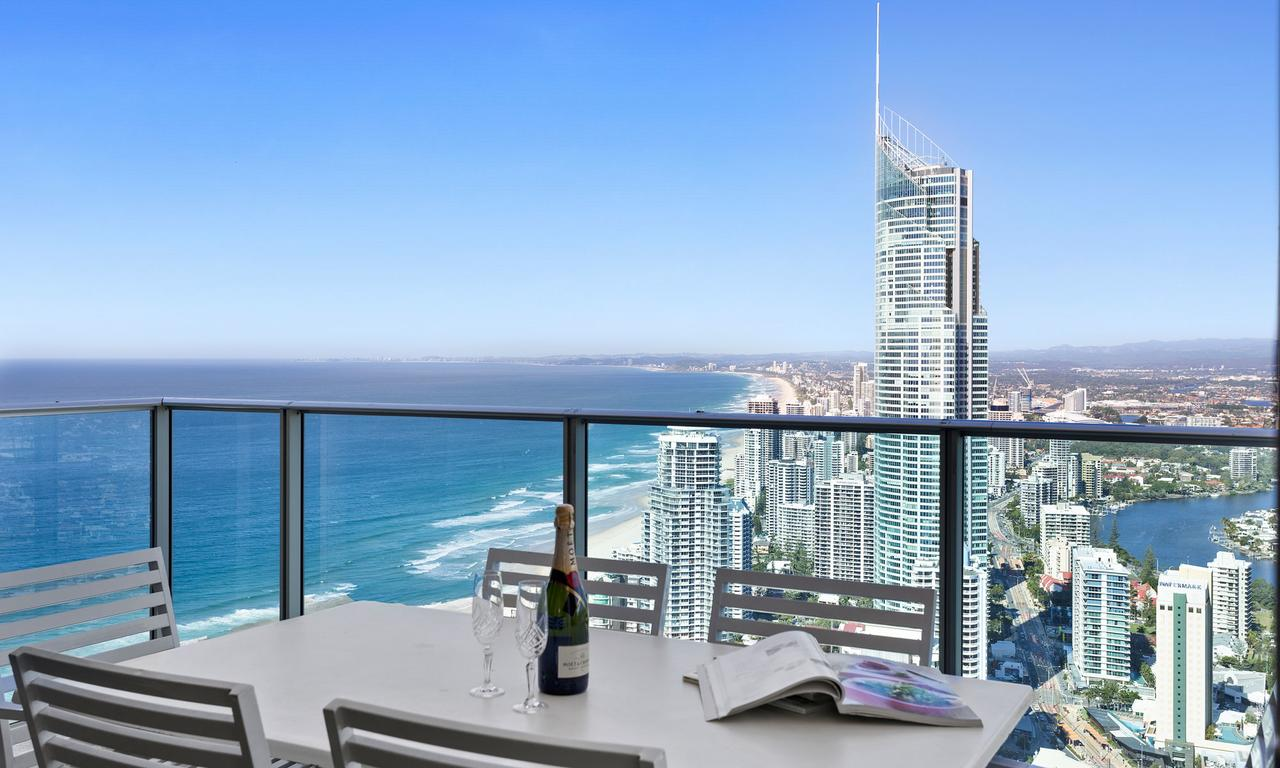 Holiday Holiday H-Residences Apartments - Surfers Gold Coast
