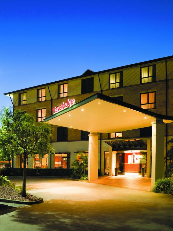 Travelodge Hotel Garden City Brisbane - Surfers Gold Coast