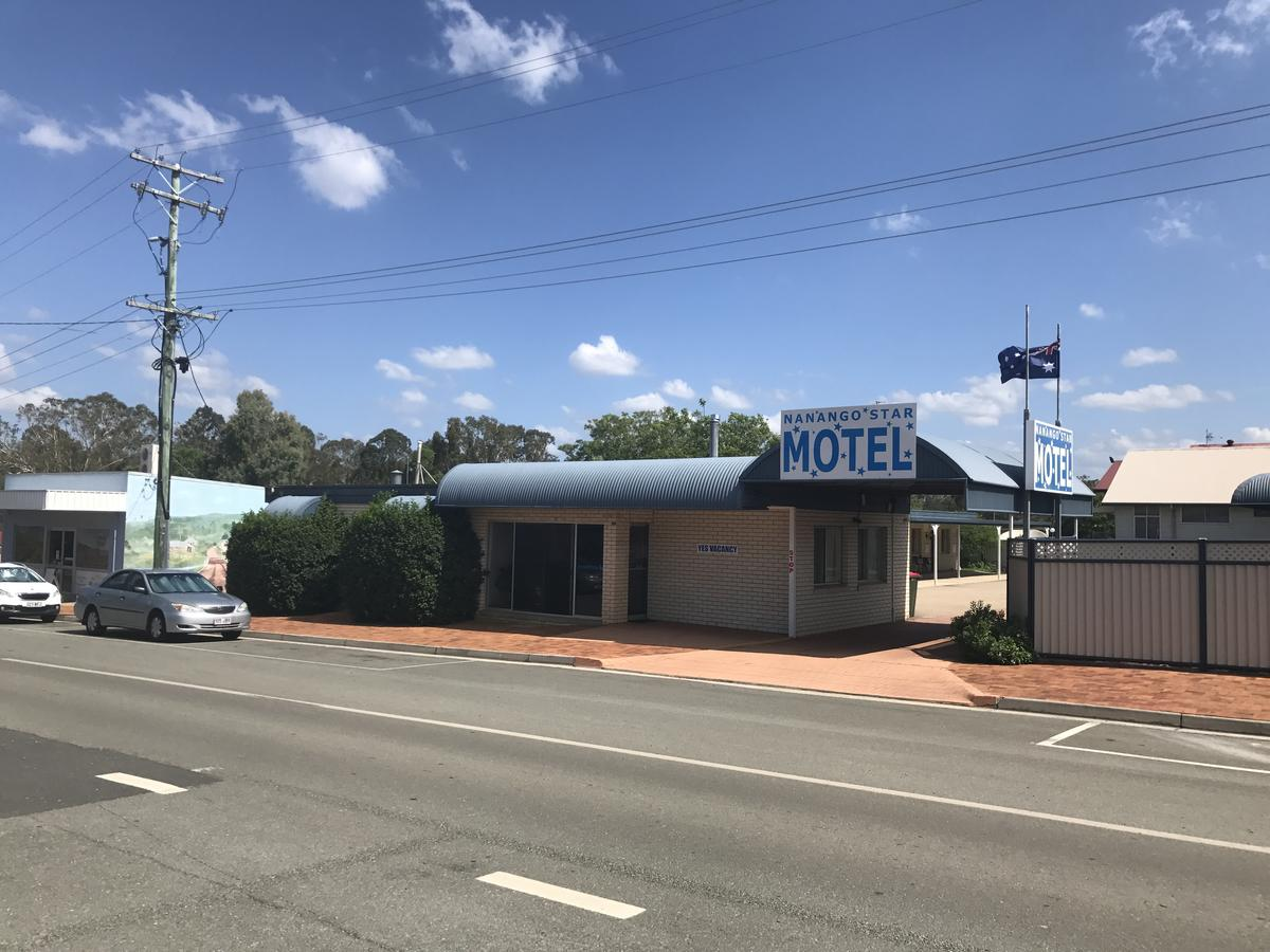 Nanango Star Motel - Surfers Gold Coast