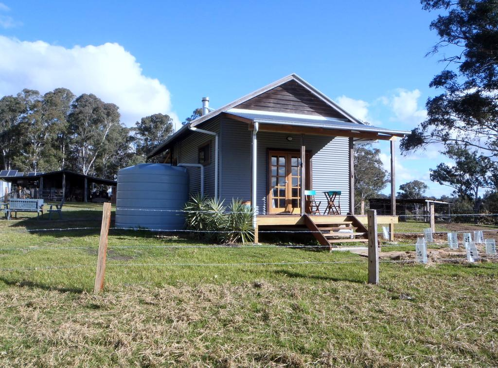 Woodenbong Bed and Breakfast - Surfers Gold Coast