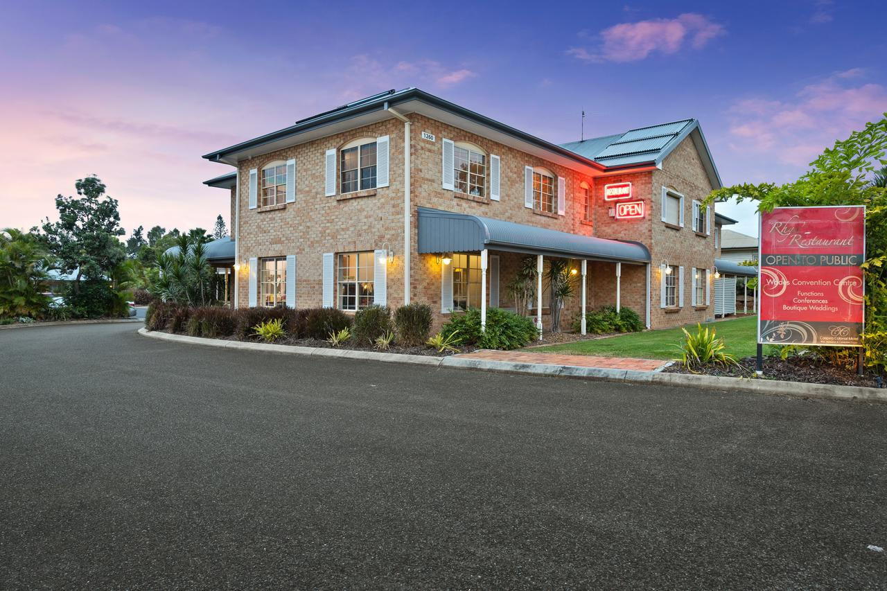 Coopers Colonial Motel - Surfers Gold Coast