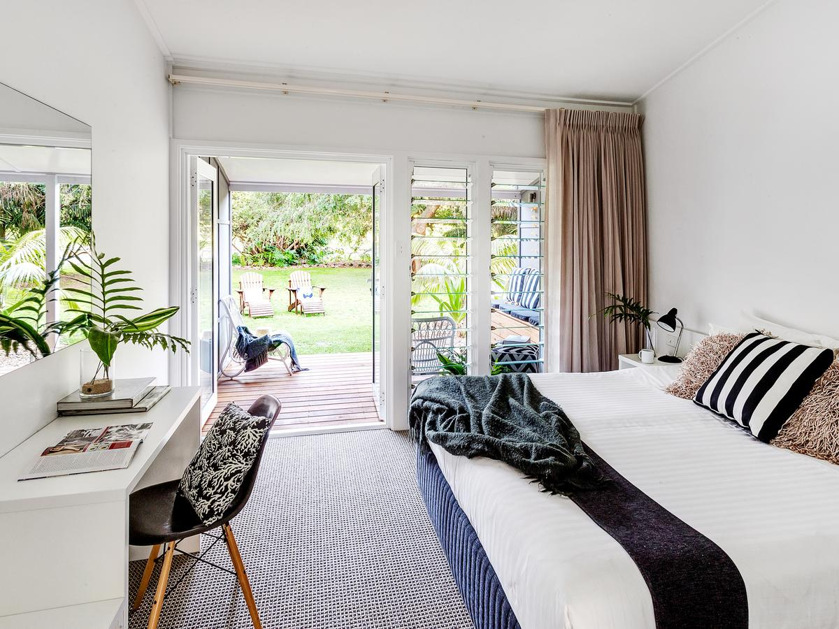Pinetrees Lodge - Surfers Gold Coast