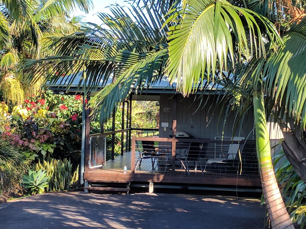 Alstonville Country Cottages - Surfers Gold Coast