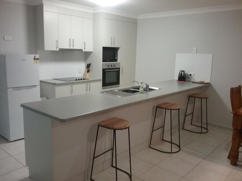 Banksia and Acacia Apartments - Surfers Gold Coast