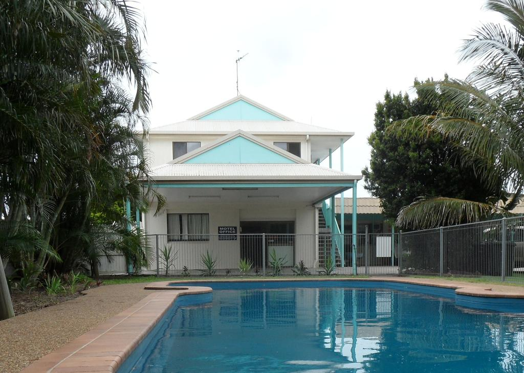 Bargara Beach Motor Inn - Surfers Gold Coast