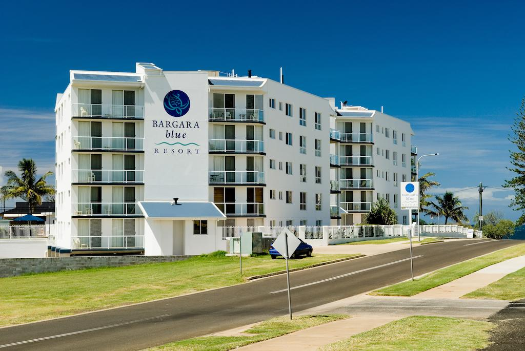 Bargara Blue Resort - Surfers Gold Coast