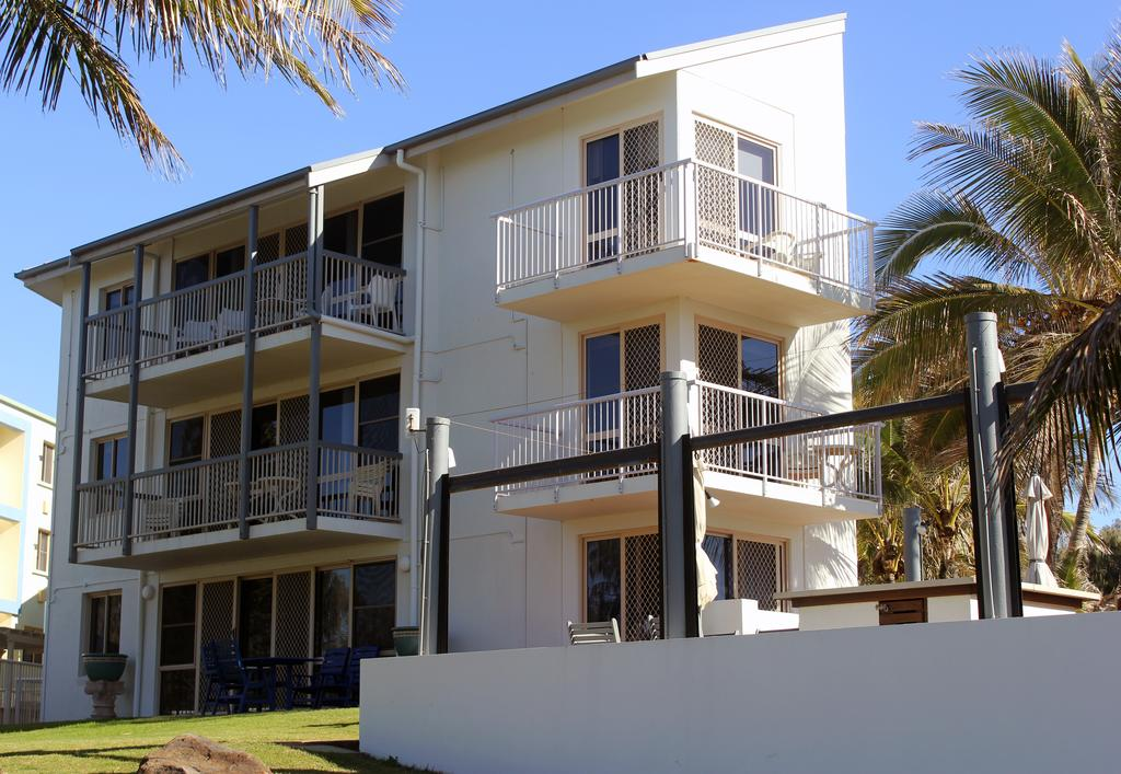 Bargara Shoreline Apartments - Surfers Gold Coast