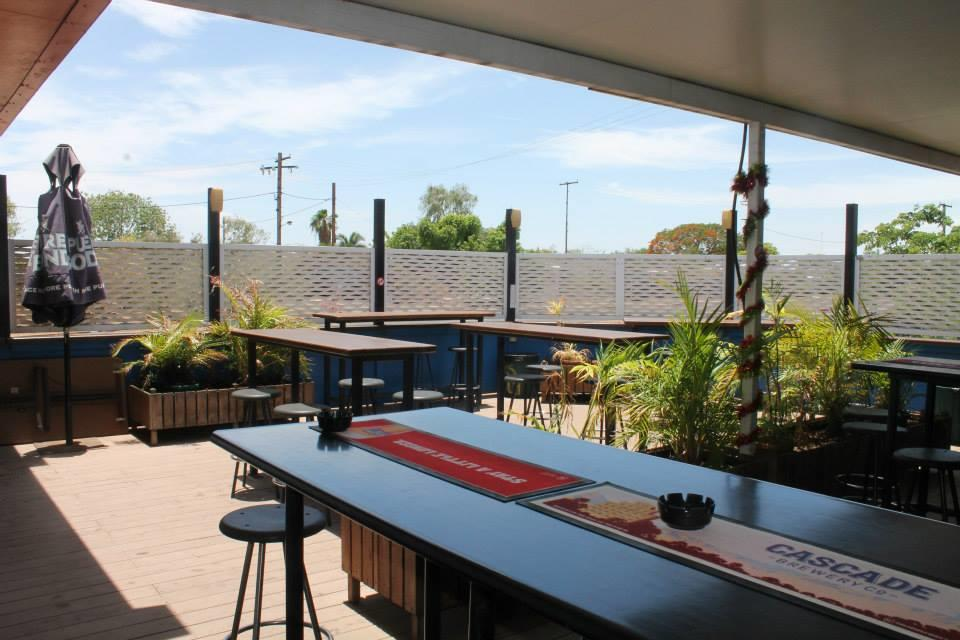 Barkly Hotel - Surfers Gold Coast