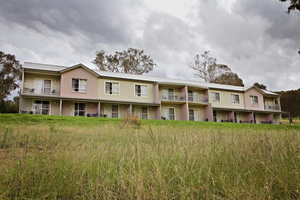 Bathurst Goldfields Motel - Surfers Gold Coast